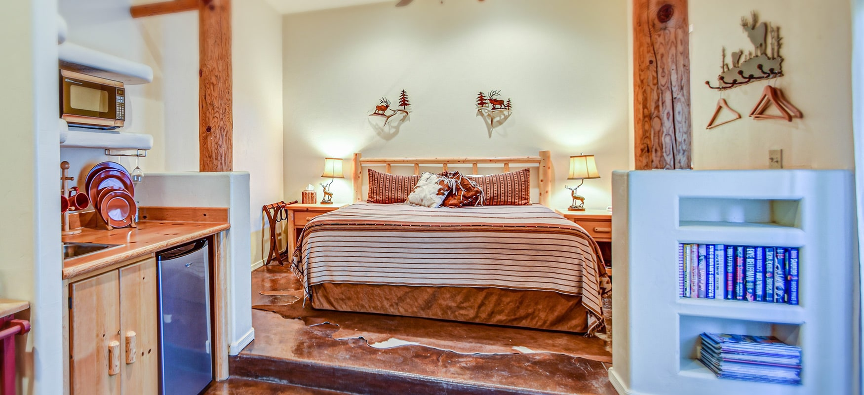Saguaro Whispers Guest Room