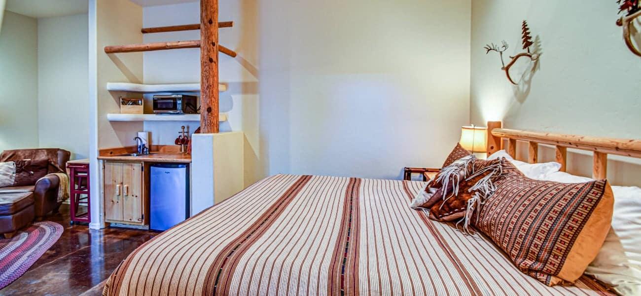 Casita 2 Bed