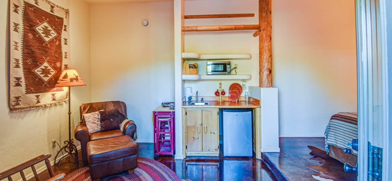 Casita 2 Bedroom