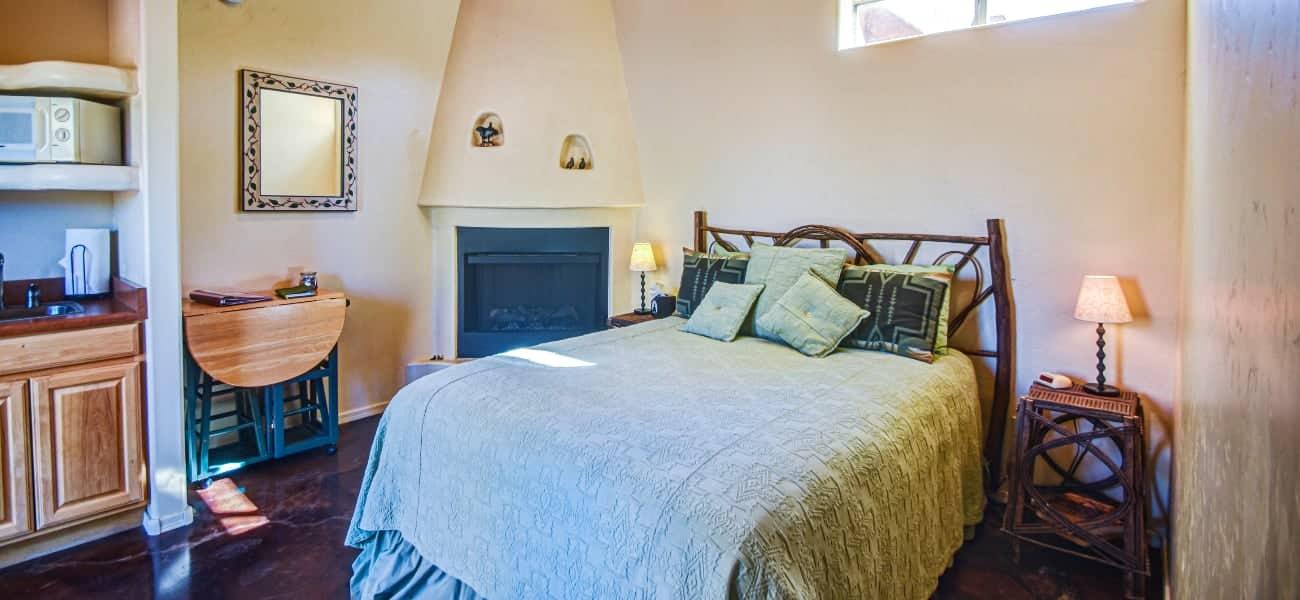 Casita 3 Bed
